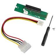 ANPIX reduction from NGFF M2 (key M) to PCI-E 4x - Adapter