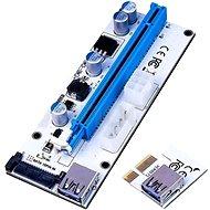 ANPIX verTRIO redukce PCIe x1 na PCIe x16 (PCIe riser) - Redukce