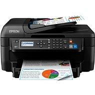 Epson WorkForce WF-2750DWF - Inkoustová tiskárna