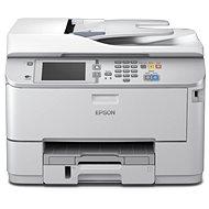 Epson WorkForce Pro WF-5690DWF - Inkoustová tiskárna