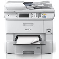 Epson WorkForce Pro WF-6590DW