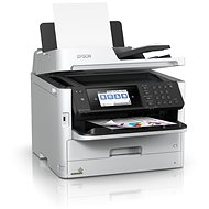 Epson WorkForce Pro WF-C5710DWF - Inkjet Printer
