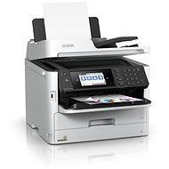 Epson WorkForce Pro WF-C5790DWF - Inkjet Printer