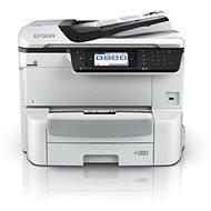 Epson WorkForce Pro WF-C8610DWF - Inkoustová tiskárna