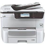 Epson WorkForce Pro WF-C8690DWF - Inkoustová tiskárna