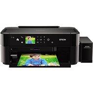 Epson EcoTank L810 - Inkoustová tiskárna