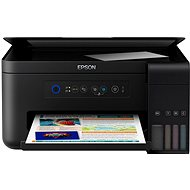Epson EcoTank ITS L4150 - Inkjet Printer