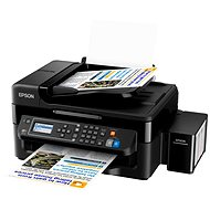Epson L565 - Inkoustová tiskárna