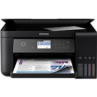 Epson EcoTank ITS L6160 - Inkjet Printer