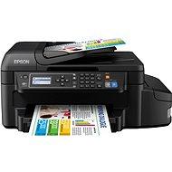 Epson L655 - Inkoustová tiskárna