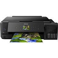 Epson EcoTank L7180 - Inkoustová tiskárna