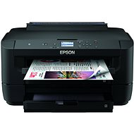 Epson WorkForce WF-7210DTW - Inkjet Printer