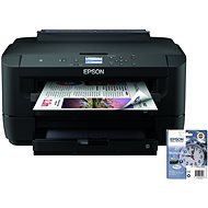 Epson WorkForce WF-7210DTW + Epson T27 Multipack