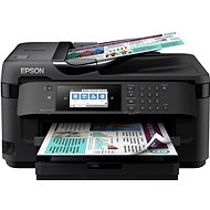 Epson WorkForce WF-7710DWF - Inkjet Printer
