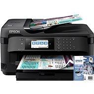 Epson WorkForce WF-7710DWF + Epson T27 Multipack
