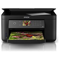Epson Expression Home XP-5100 - Inkjet Printer
