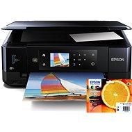 Epson Expression Premium XP-630 + Epson T33 Multipack