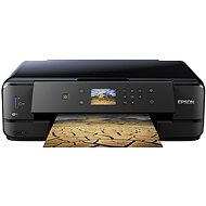 Epson Expression Premium XP-900 - Inkjet Printer