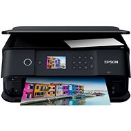 Epson Expression Premium XP-6000 - Inkjet Printer