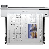 Epson SureColor SC-T5100 - Plotr