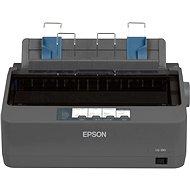 Epson LX-350 - Jehličková tiskárna