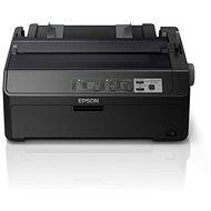 Epson LQ-590II - Jehličková tiskárna