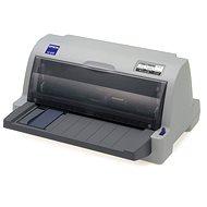 Epson LQ-630 - Jehličková tiskárna