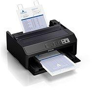 Epson FX-890II - Jehličková tiskárna