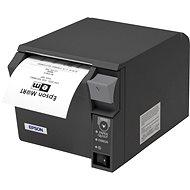 Epson TM-T70II tmavě šedá - Pokladní tiskárna