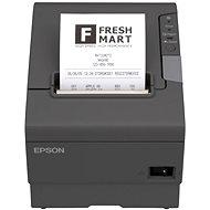 Epson TM-T88V tmavě šedá - Pokladní tiskárna