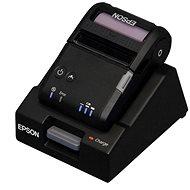 Epson TM-P20 WiFi černá - Pokladní tiskárna