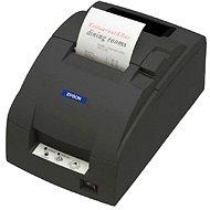 Epson TM-U220B tmavě šedá  - Pokladní tiskárna