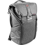 Peak Design Everyday Backpack 20L - tmavě šedá - Fotobatoh