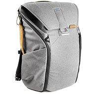 Peak Design Everyday Backpack 30L - světle šedá - Fotobatoh