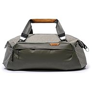 Peak Design Travel Duffel 35L šedá - Fotobrašna