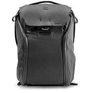 Peak Design Everyday Backpack 20L v2 - Black - Fotobatoh
