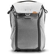 Peak Design Everyday Backpack 20L v2 - Ash - Fotobatoh