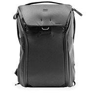 Peak Design Everyday Backpack 30L v2 - Black - Camera Backpack