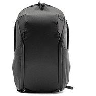 Peak Design Everyday Backpack 15L Zip v2 - Black - Fotobatoh
