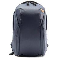 Peak Design Everyday Backpack 15L Zip v2 - Midnight Blue - Fotobatoh