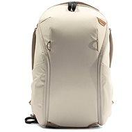 Peak Design Everyday Backpack 15L Zip v2 - Bone - Fotobatoh