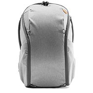 Peak Design Everyday Backpack 20L Zip v2 - Ash - Camera Backpack