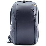 Peak Design Everyday Backpack 20L Zip v2 - Midnight Blue - Fotobatoh
