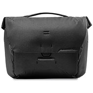 Peak Design Everyday Messenger 13L v2 - Black - Fotobrašna