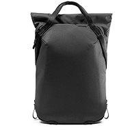 Peak Design Everyday Totepack 20L v2 - Black - Fotobatoh