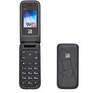 Pelitt Flip1 černá - Mobilní telefon
