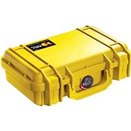Peli 1170 žlutý - Kufr
