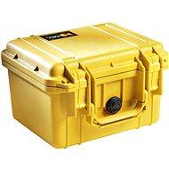 Peli 1300 žlutý - Kufr