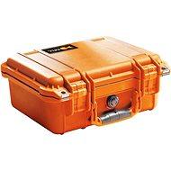 Peli 1450 oranžový - Kufr