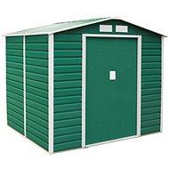 G21 GAH 407 - 213 x 191 cm, zelený - Zahradní domek